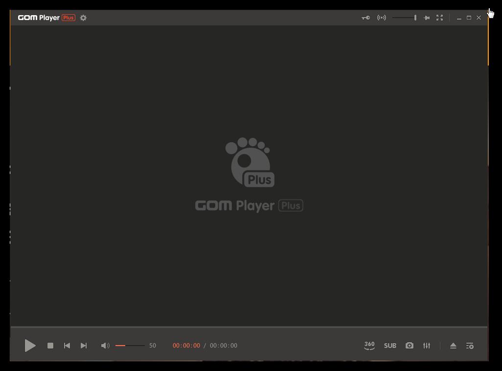 GOM Player Plus v2.3.70.5334 破解版 (gomplayer播放器)